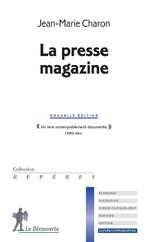 > La presse magazine