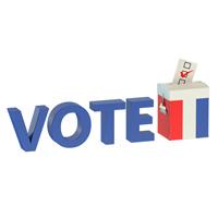 Elections présidentielles 2017 - Bibliothèques de l'UPEC
