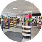 Bibliothèque de Livry-Gargan UPEC