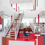 Bibliothèque de Sénart UPEC