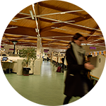 Bibliothèque du Campus Centre de l'UPEC