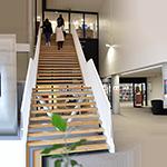 Bibliothèque de droit de l'UPEC