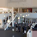 Bibliothèque d'Economie-Gestion de l'UPEC