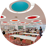 Bibliothèque de Médecine de l'UPEC