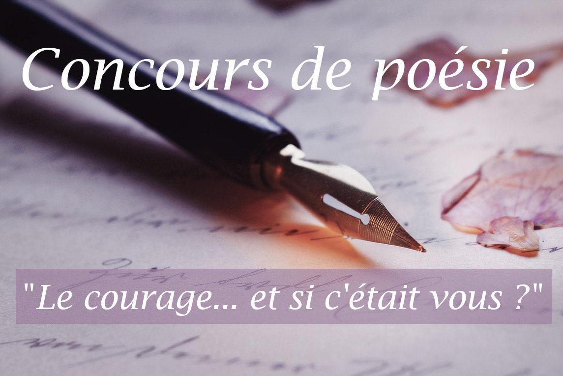 Des nouvelles du concours de poésie de l'UPEC