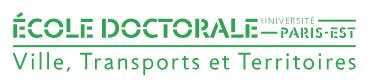 Ecole doctorale VTT