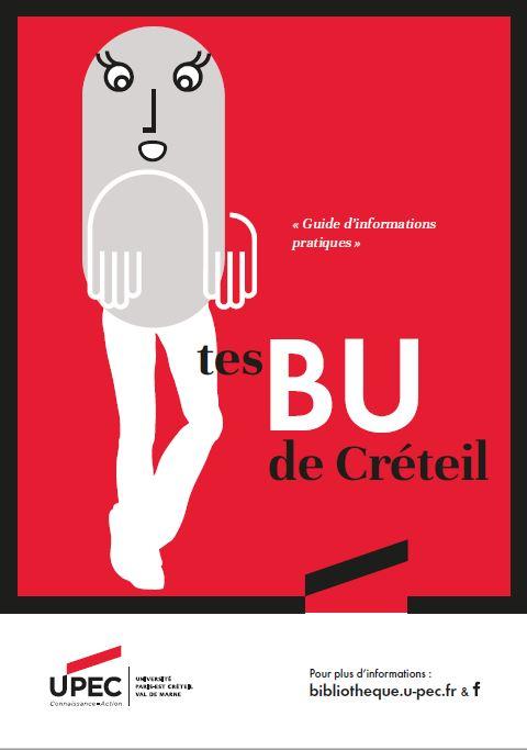 Guide des bibliothèques de Créteil