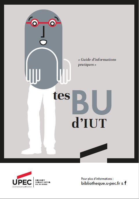Guide des BU d'IUT