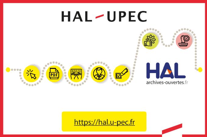 Circuit du dépôt dans HAL