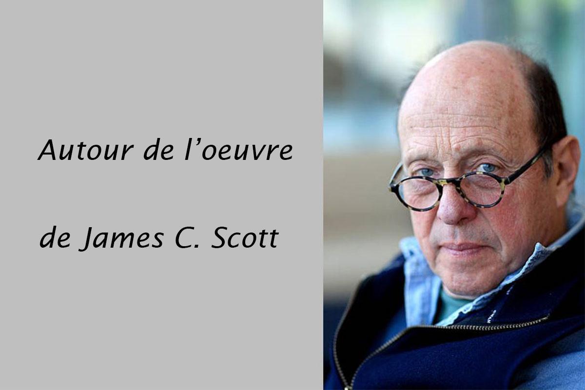 James C. Scott à l'UPEC