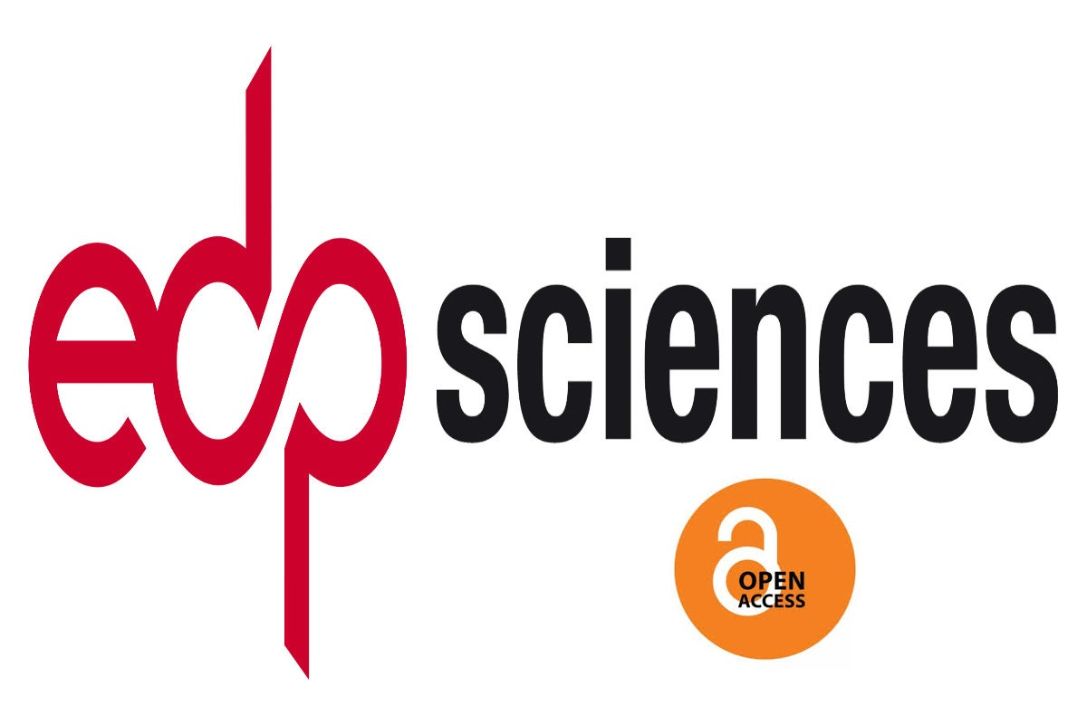 logo edp sciences bibliotheque