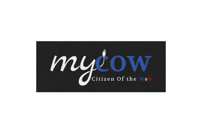 logo mycow