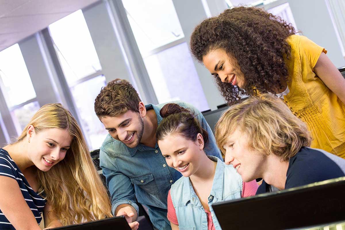 Zoom sur le métier d'étudiant à l'UPEC