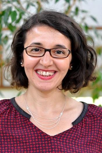 Nagia Lakhouache