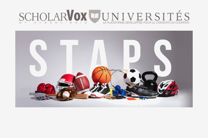 Image staps et logo Scholarvox